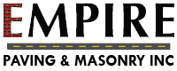 EMPIRE PAVING & MASONRY, Logo